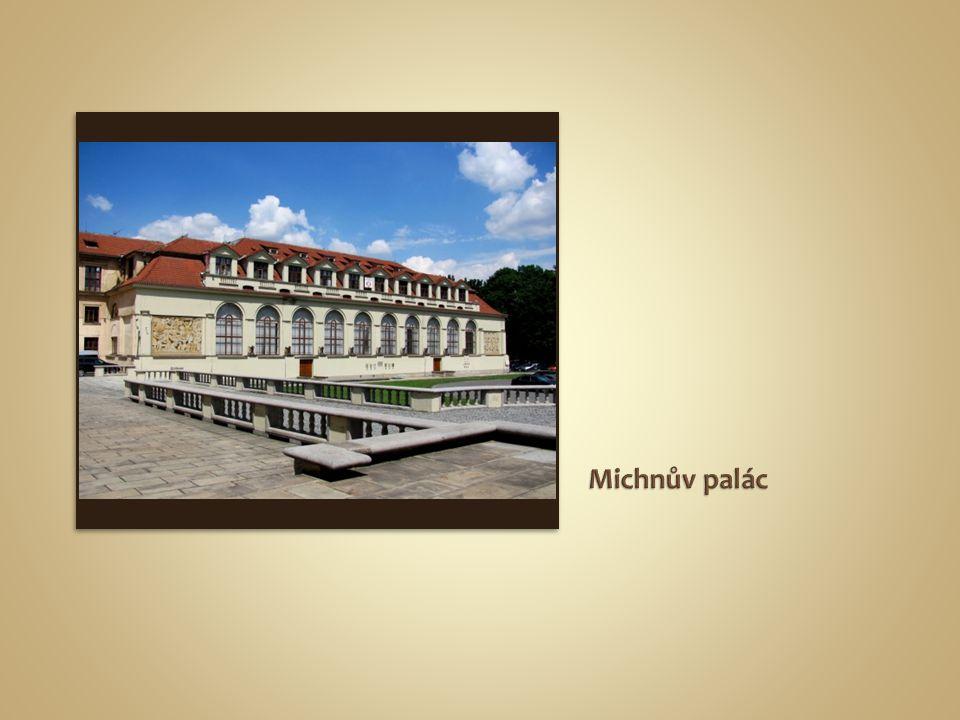 Michnův palác
