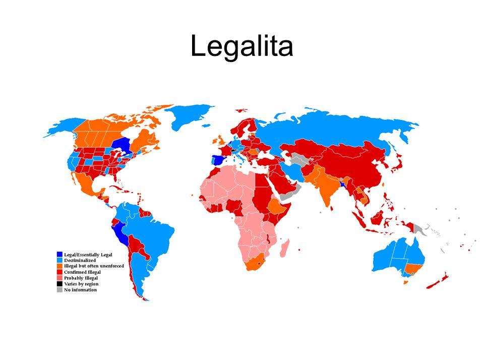 Legalita