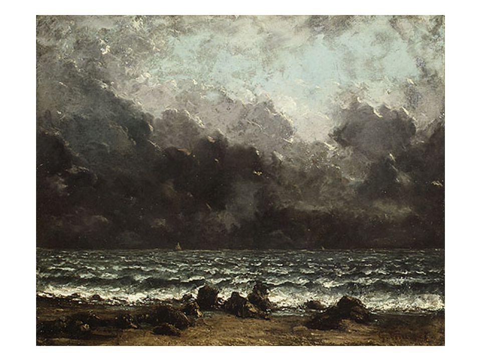 Vlna, moře