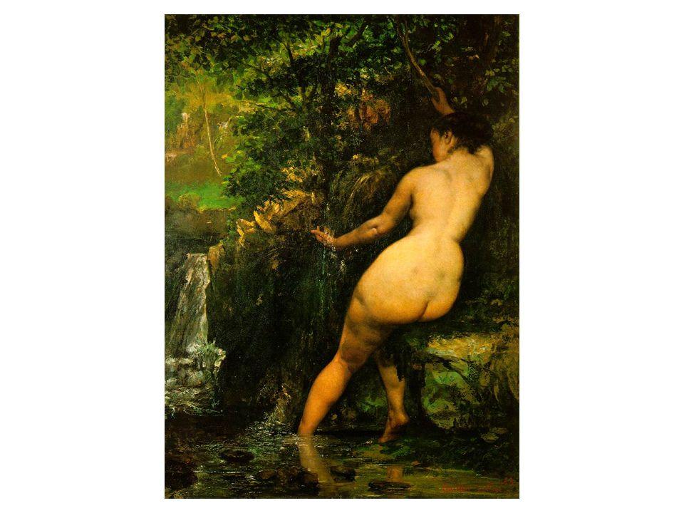 Pramen Dříve u klasicistů nebylo takových rozdílů mezi postavami, neexistuje nějaký zřetelný předěl mezi Delacroixem a jeho předchůdci.
