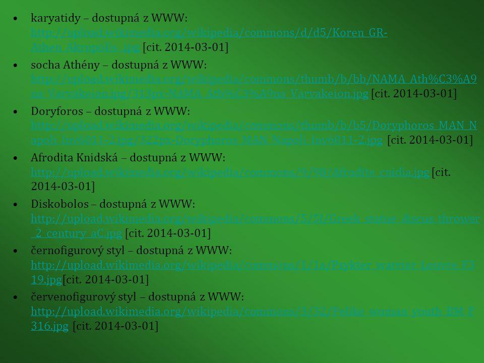 karyatidy – dostupná z WWW: http://upload. wikimedia