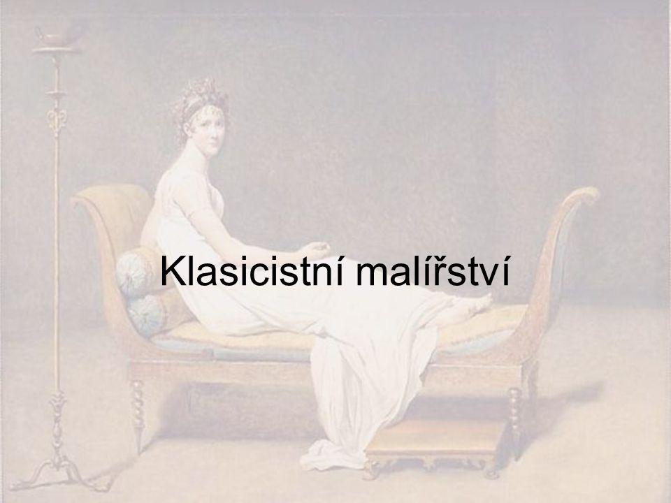 Klasicistní malířství