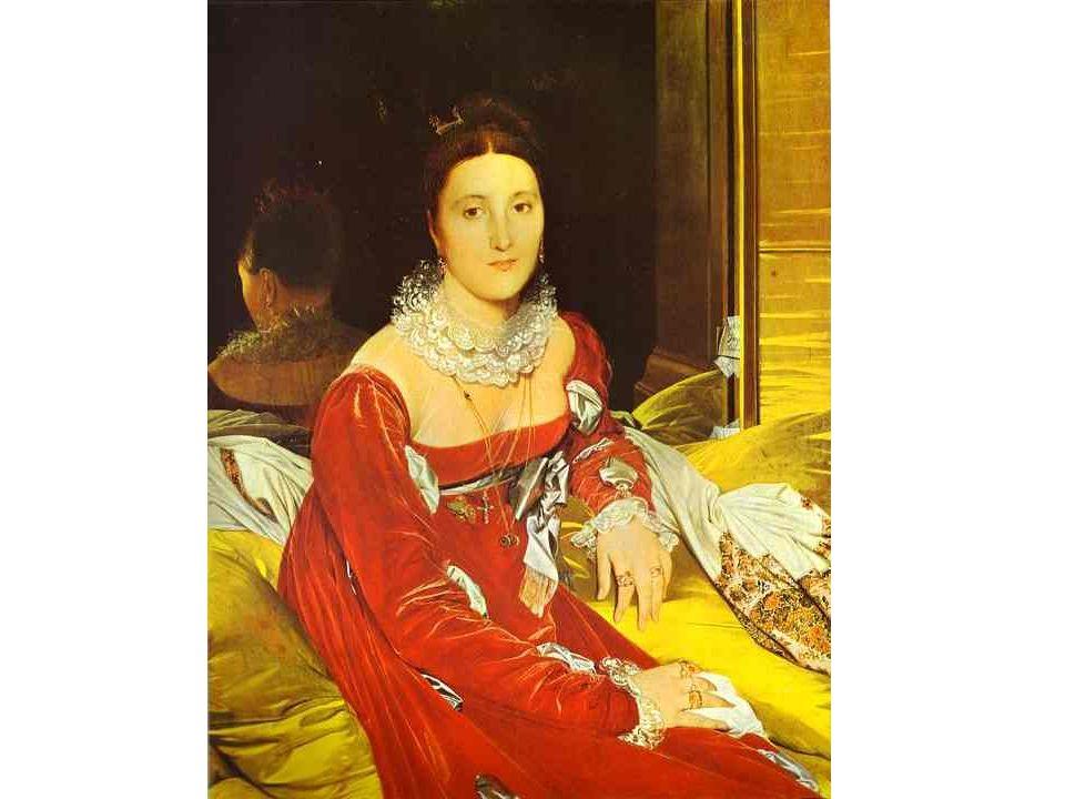 Mme de Sennonnes (1814-1816)