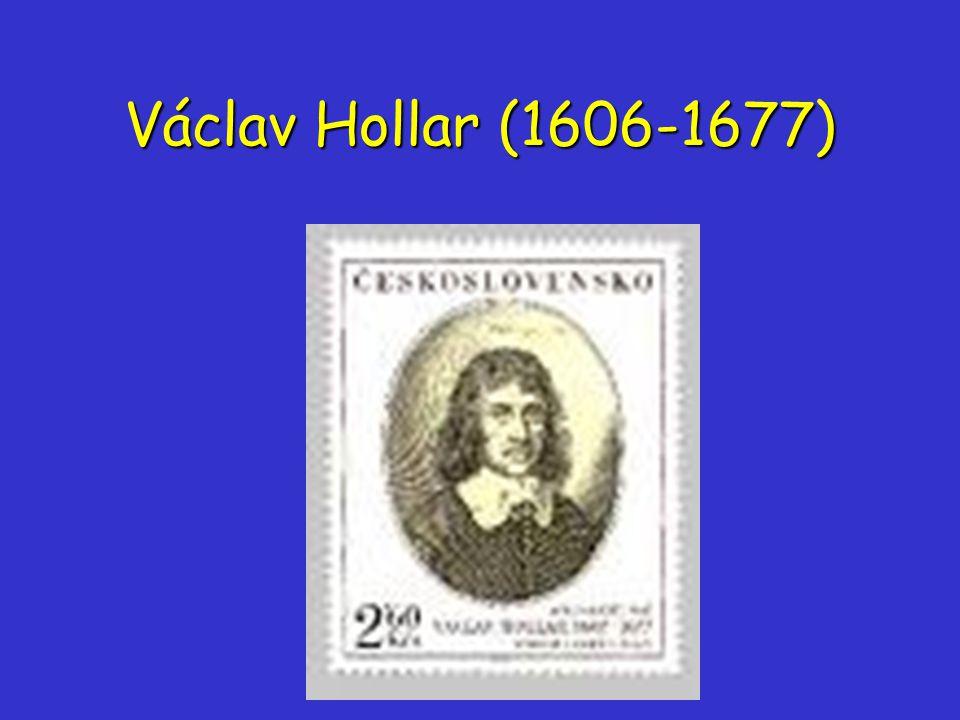 Václav Hollar (1606-1677)