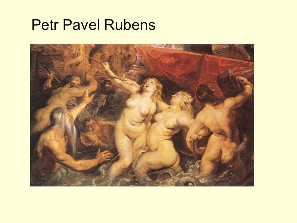 Petr Pavel Rubens