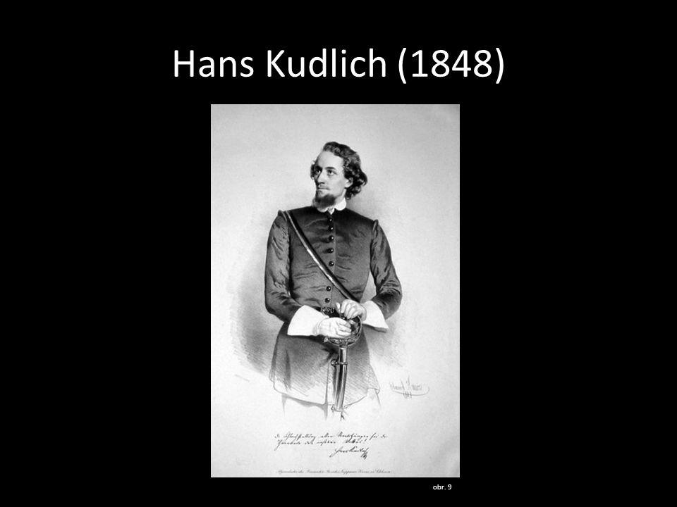 Hans Kudlich (1848) obr. 9