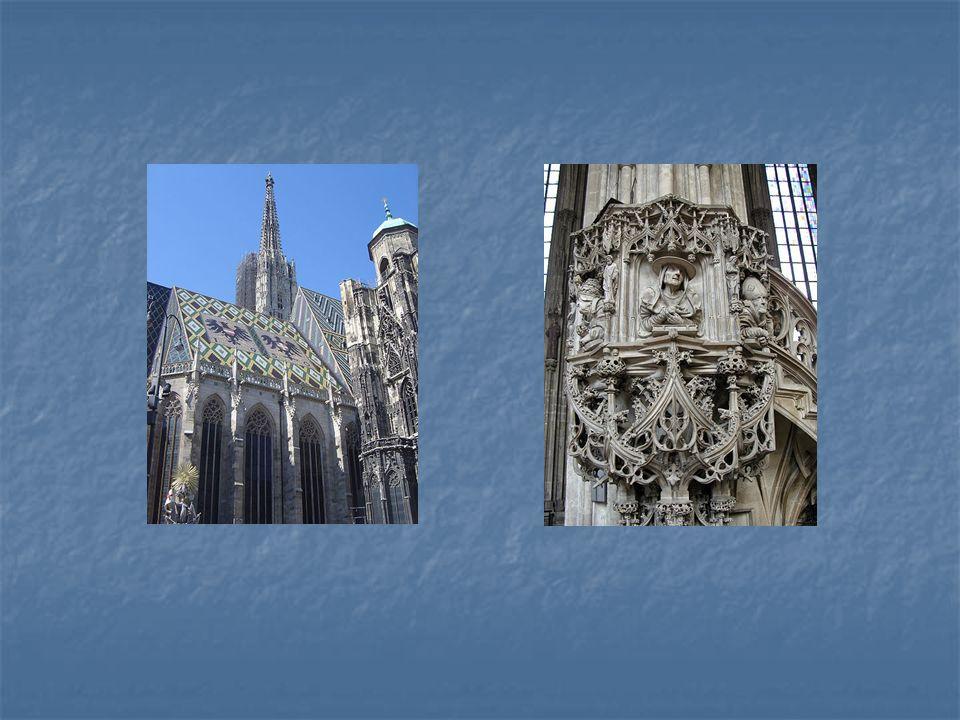 Historické počátky kostela sahají až k roku 1137, kdy byla mezi markrabětem Leopoldem IV.
