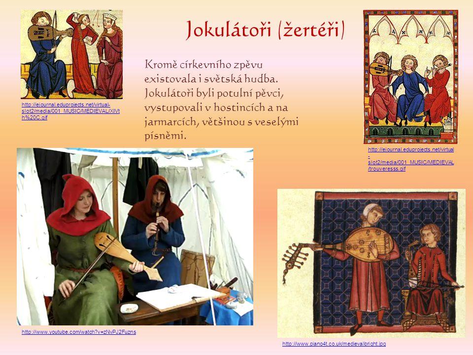 Jokulátoři (žertéři)