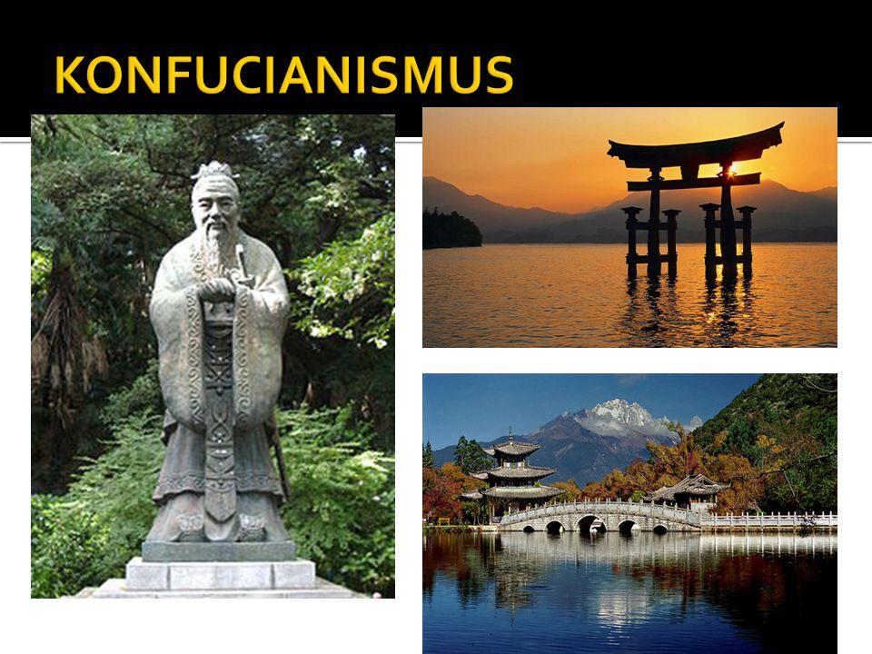 KONFUCIANISMUS