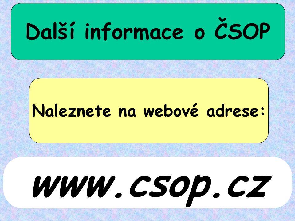 Naleznete na webové adrese: