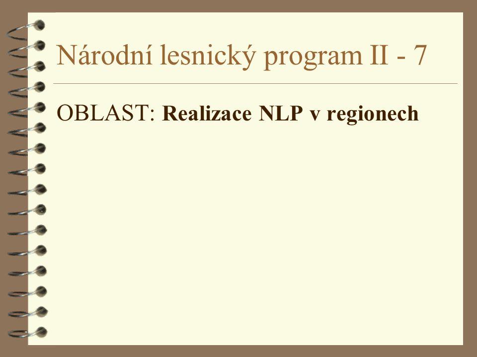 Národní lesnický program II - 7