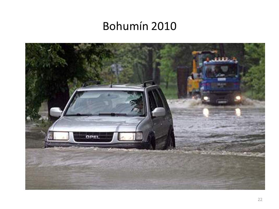 Bohumín 2010