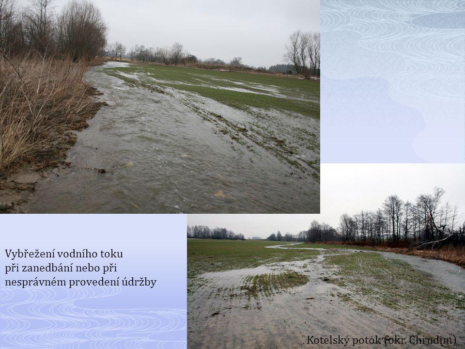 Vybřežení vodního toku