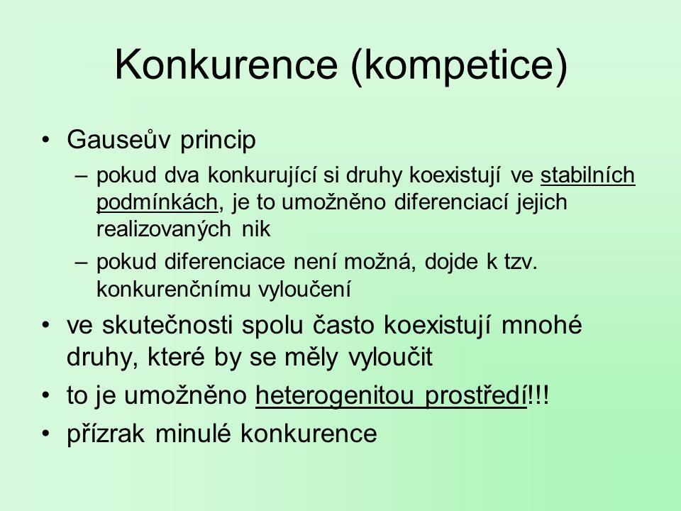 Konkurence (kompetice)