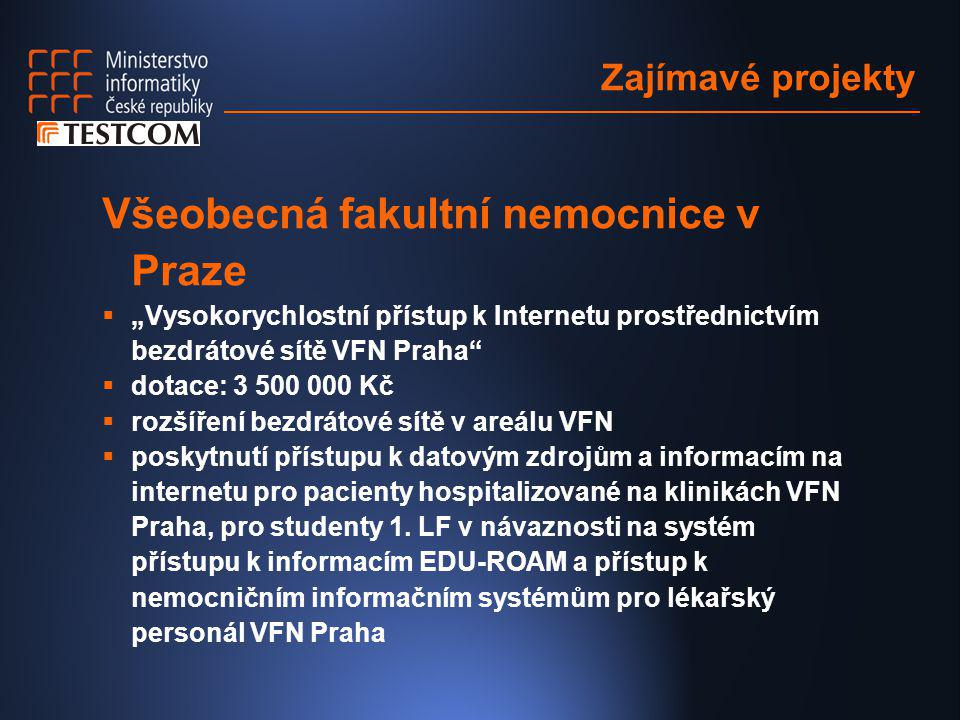 Všeobecná fakultní nemocnice v Praze