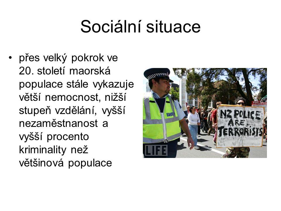 Sociální situace