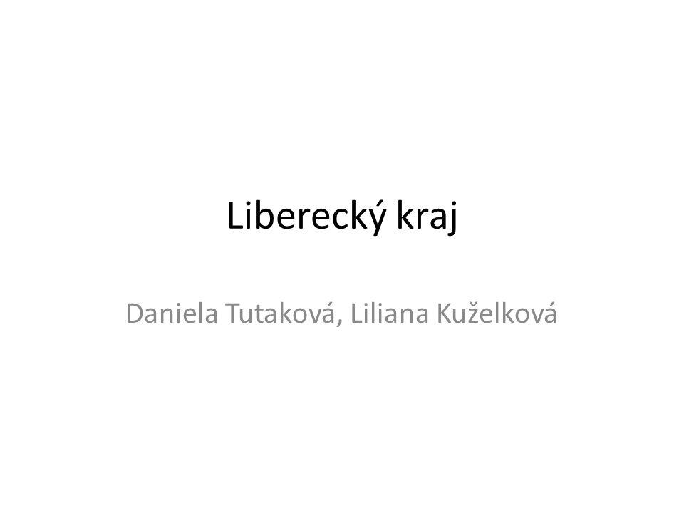 Daniela Tutaková, Liliana Kuželková
