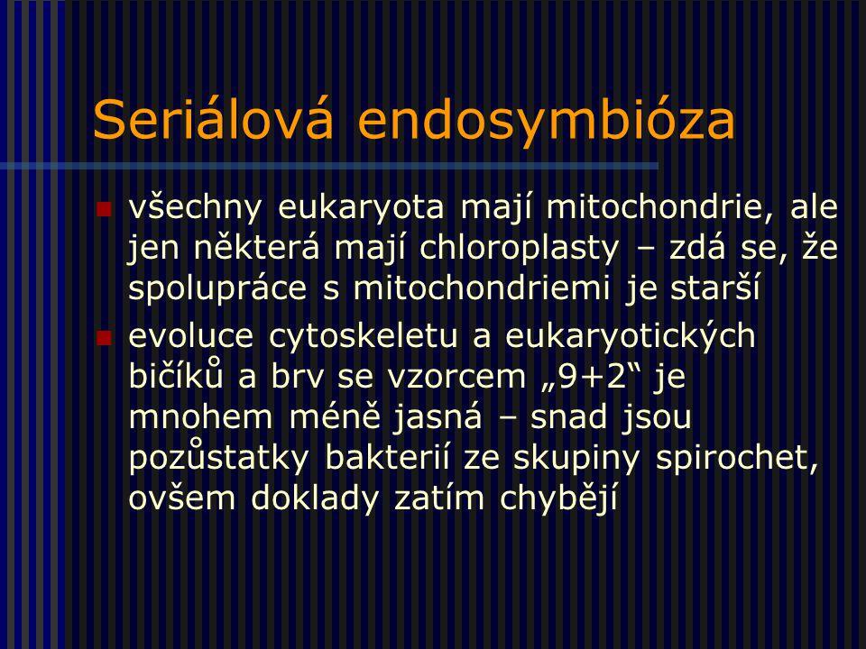 Seriálová endosymbióza
