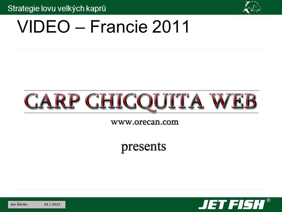 VIDEO – Francie 2011