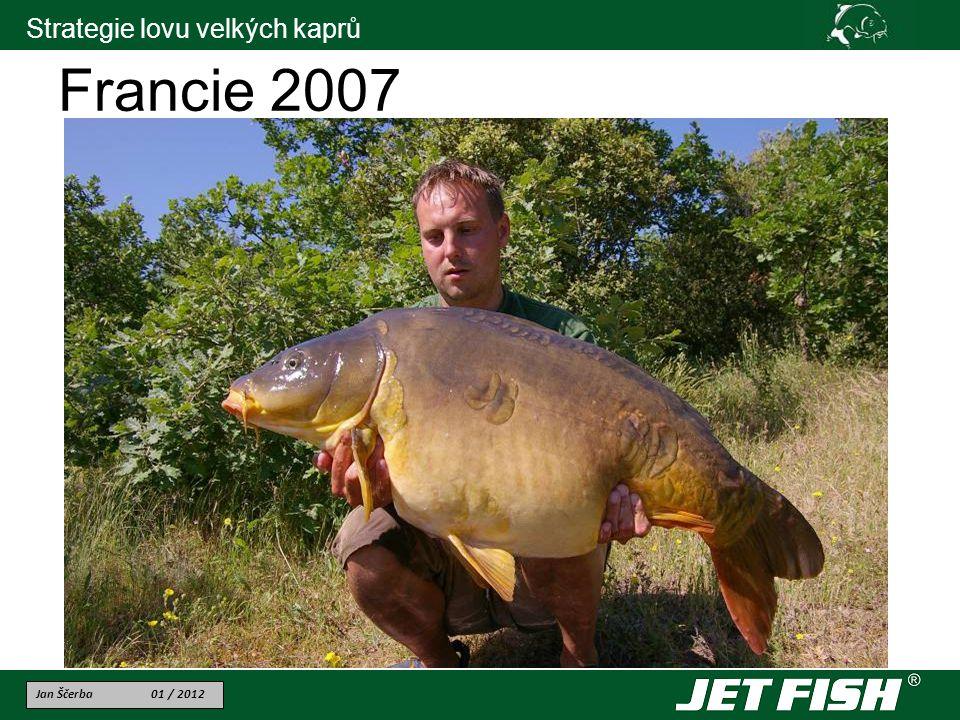 Francie 2007
