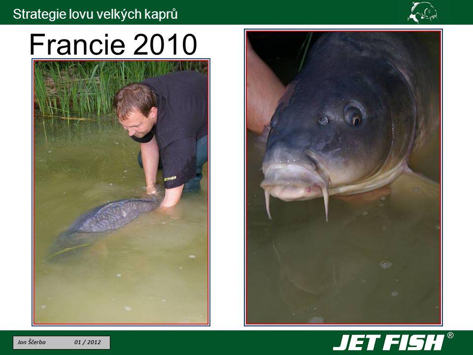 Francie 2010