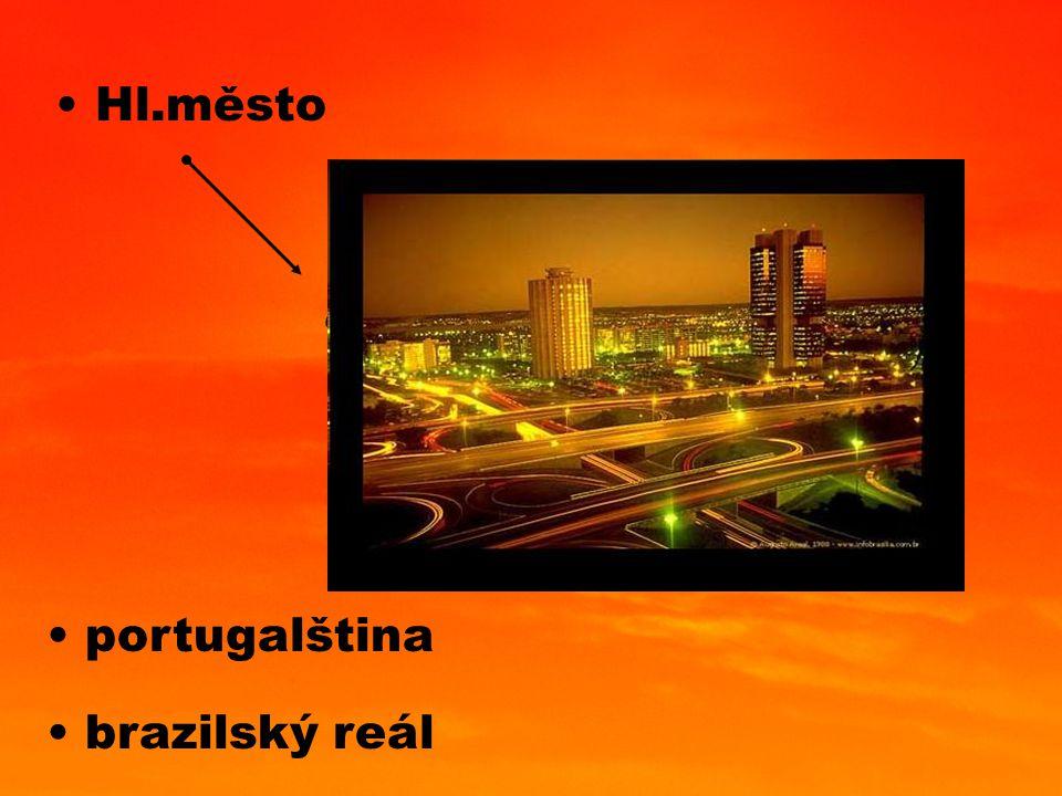 Hl.město portugalština brazilský reál