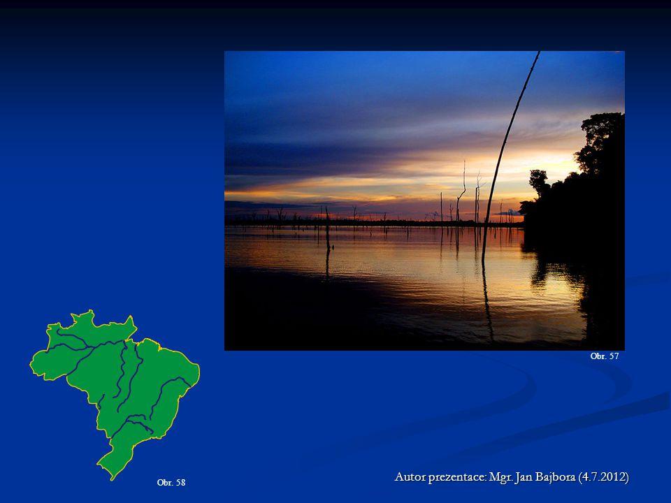 Autor prezentace: Mgr. Jan Bajbora (4.7.2012)