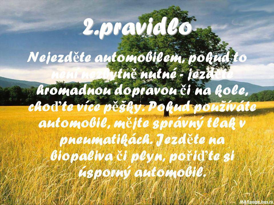 2.pravidlo
