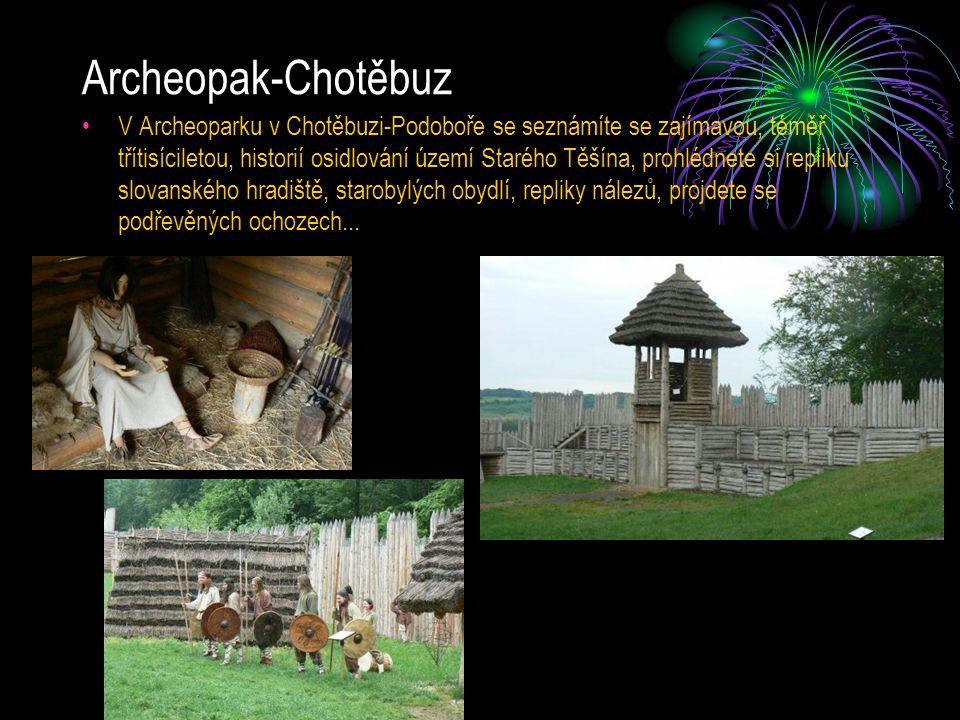 Archeopak-Chotěbuz