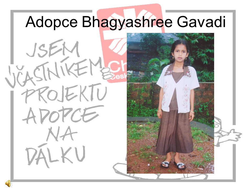 Adopce Bhagyashree Gavadi