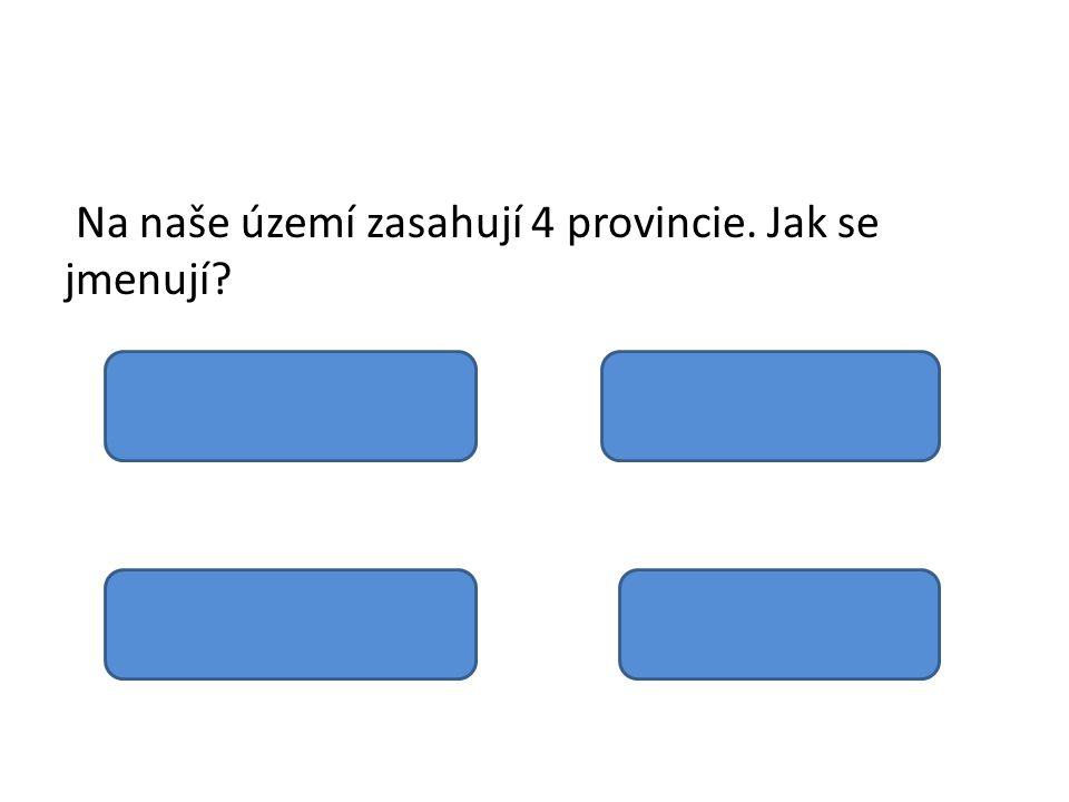 Vnější západní Karpaty