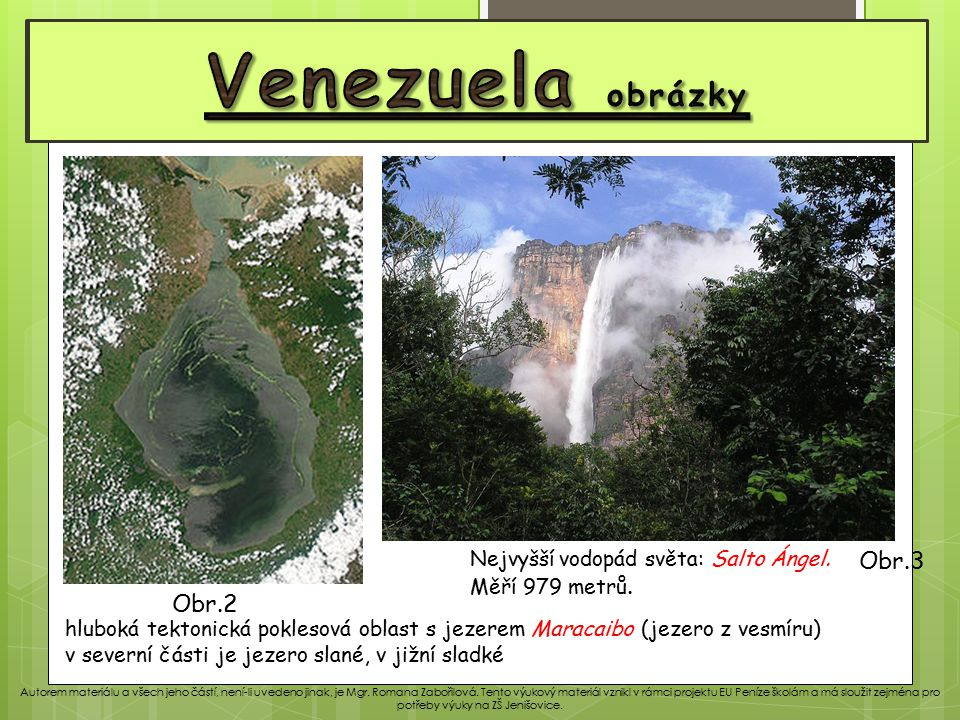 Venezuela Venezuela obrázky