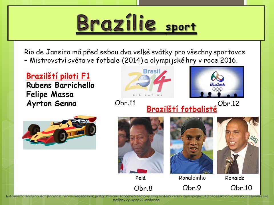 Venezuela Brazílie sport