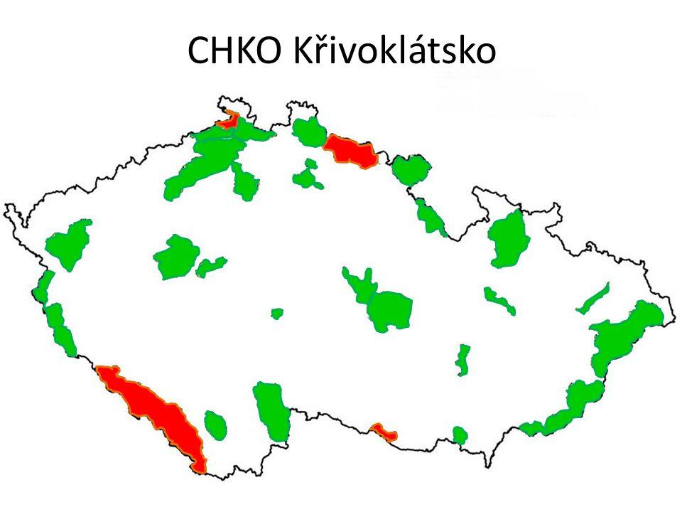 CHKO Křivoklátsko