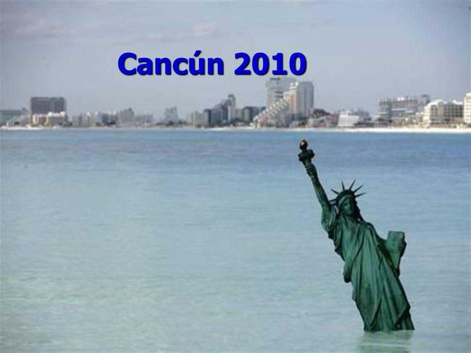 Cancún 2010