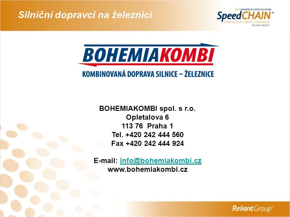 E-mail: info@bohemiakombi.cz