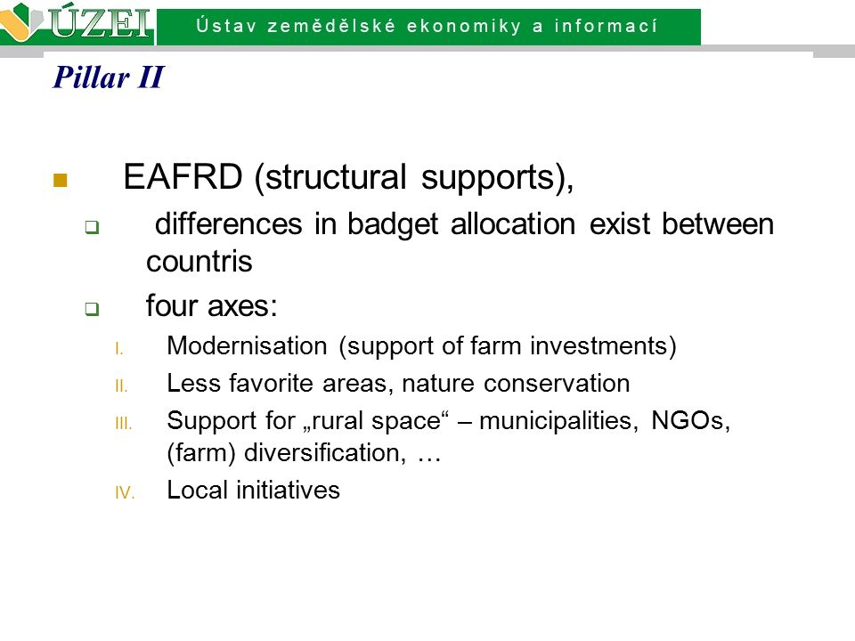 EAFRD (structural supports),