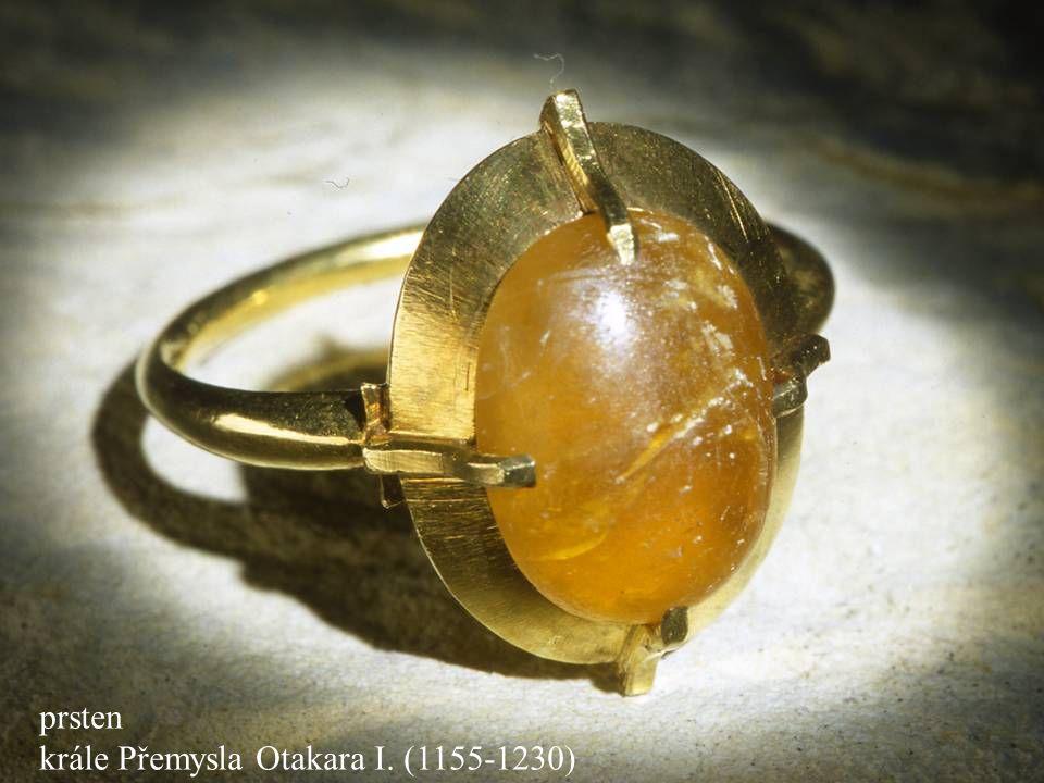 krále Přemysla Otakara I. (1155-1230)