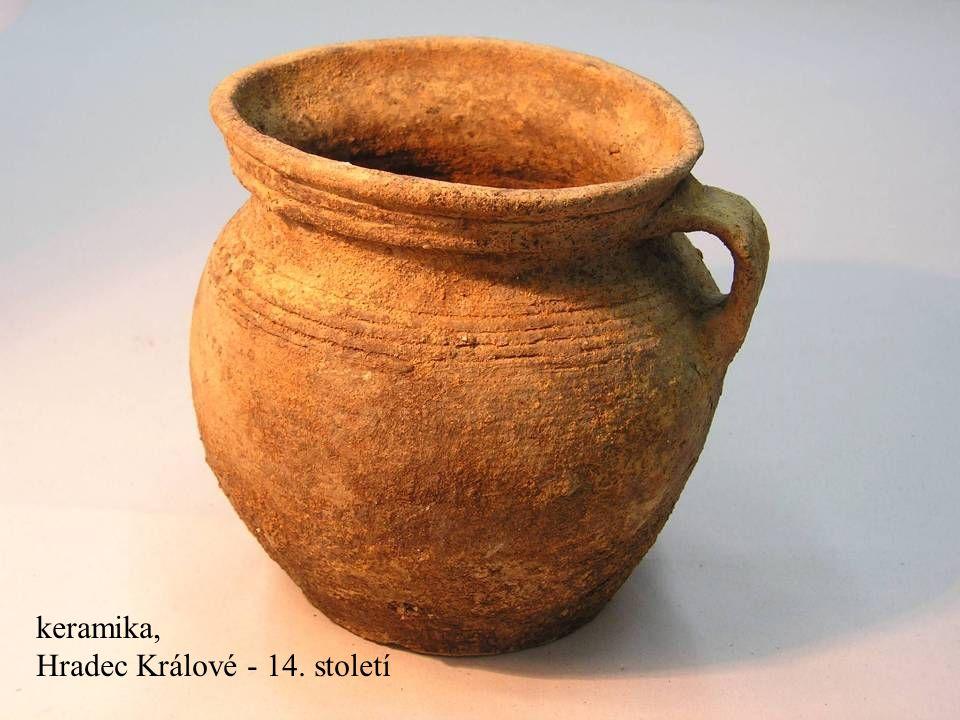 Hradec Králové - 14. století