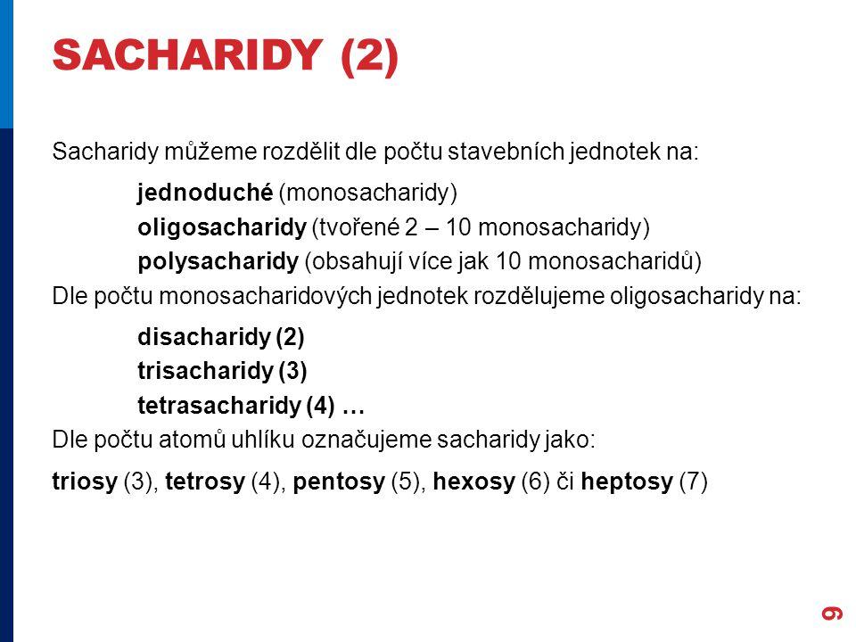 sacharidy (2)