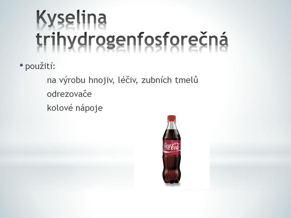Kyselina trihydrogenfosforečná