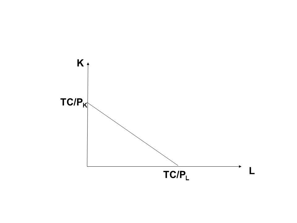 K TC/PK L TC/PL
