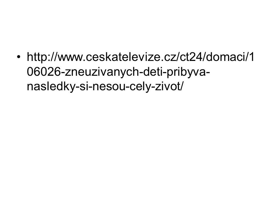 http://www. ceskatelevize