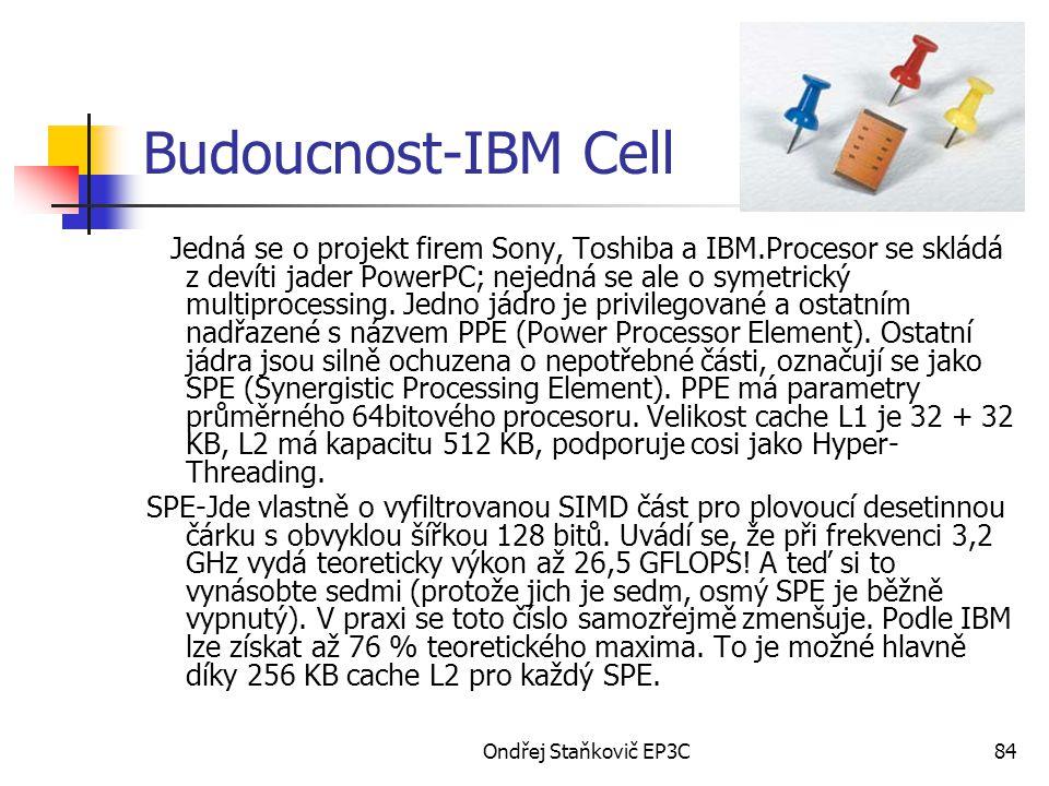 Budoucnost-IBM Cell