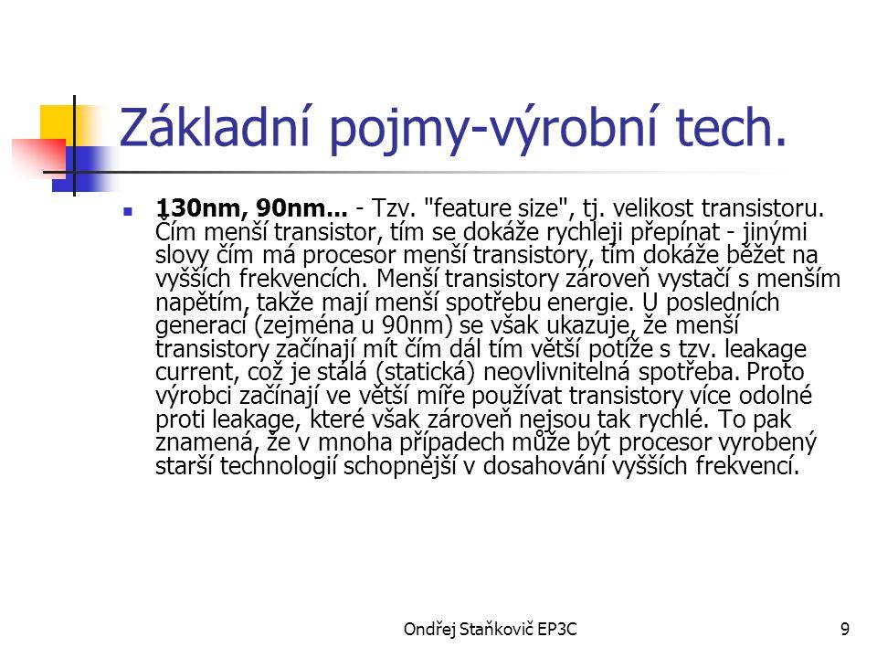 Základní pojmy-výrobní tech.