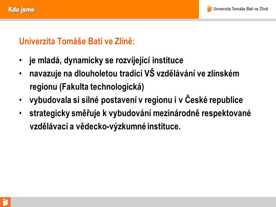 Univerzita Tomáše Bati ve Zlíně: