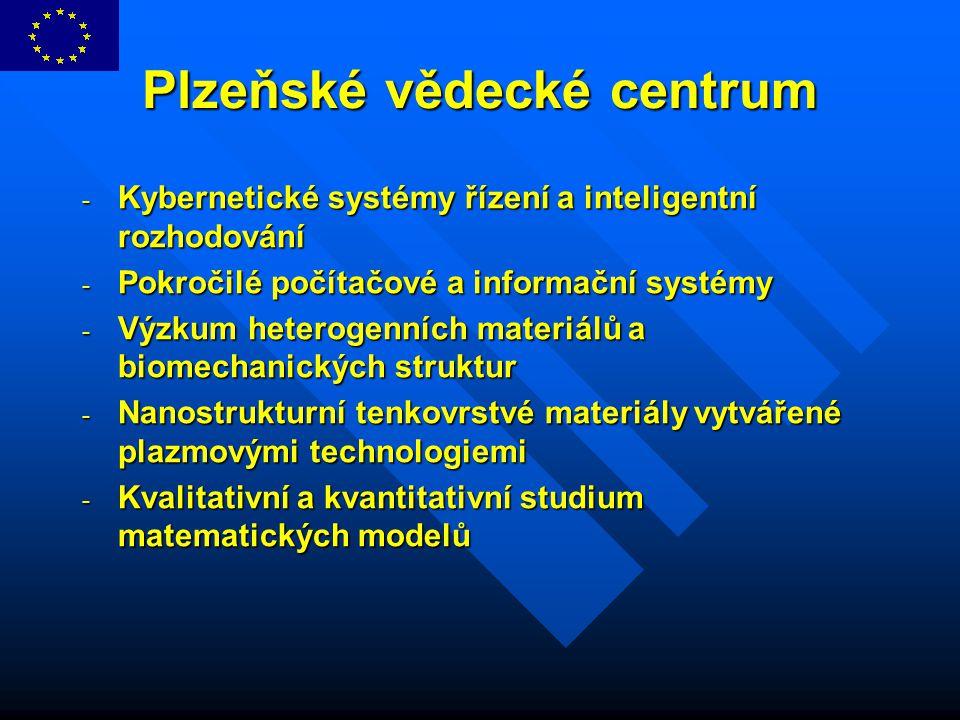 Plzeňské vědecké centrum