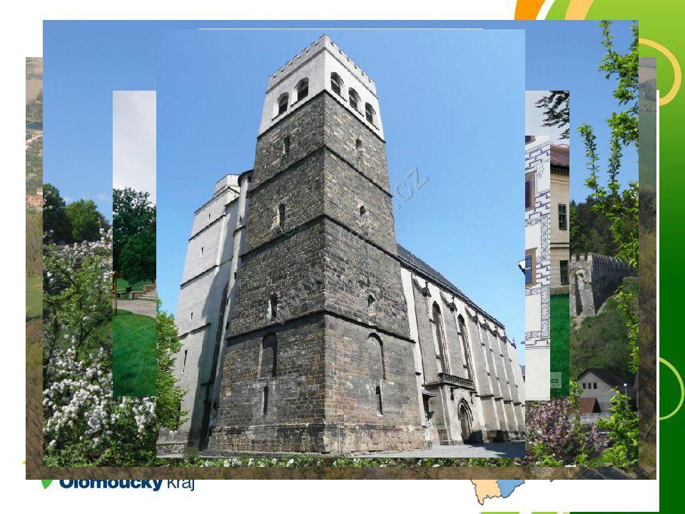 Památky Sloup nejsvětější trojice (UNESCO) (1)