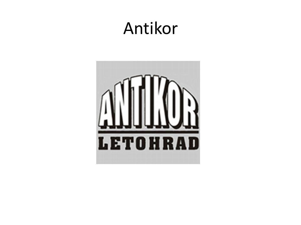 Antikor
