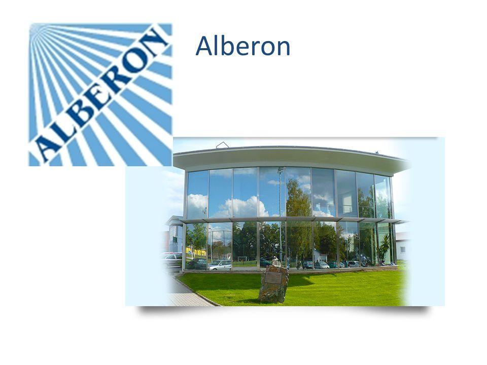 Alberon